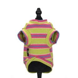 Bluza z kapturem - Białe...