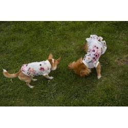 Sukienka - Kwiaty 2